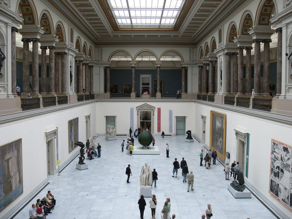 Royal Museum of Ancient Art