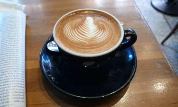 Kafka's Coffee & Tea