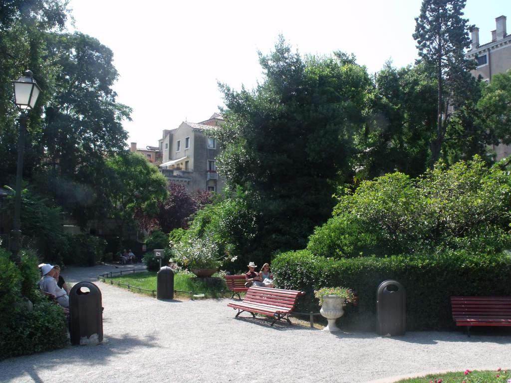 Giardinetti Reali