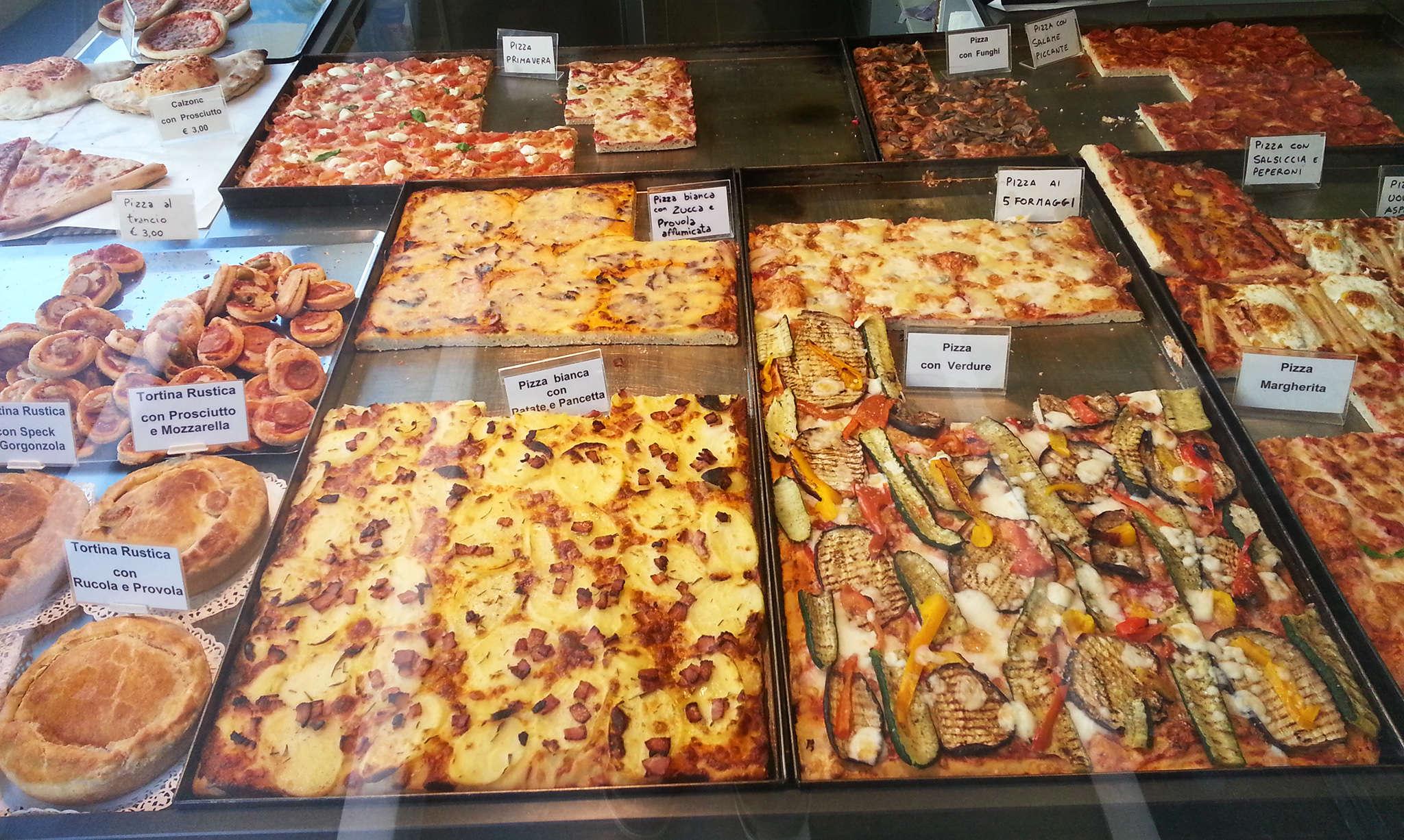 Cip Ciap Pizza