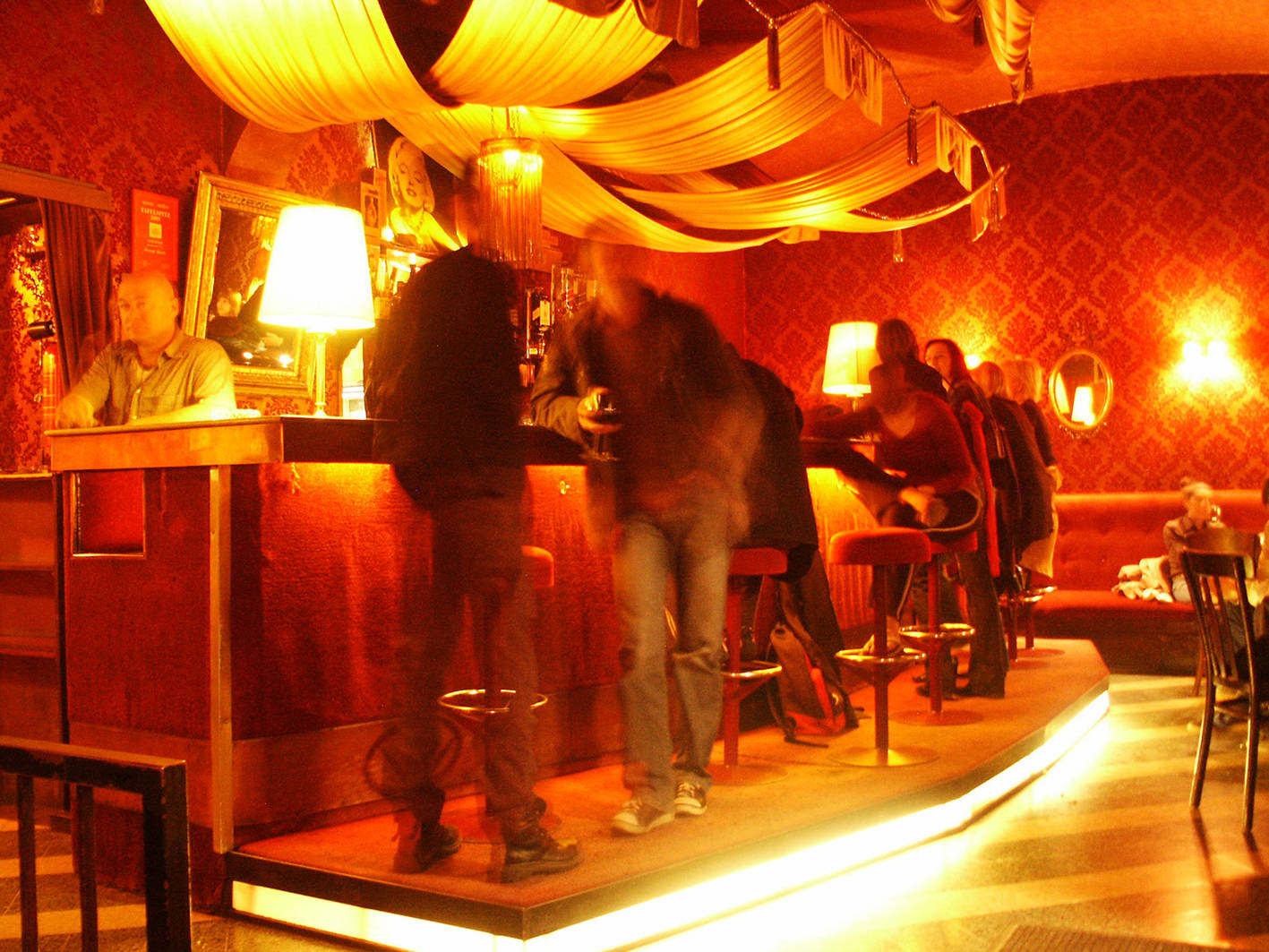 Tanzcafe Jenseits