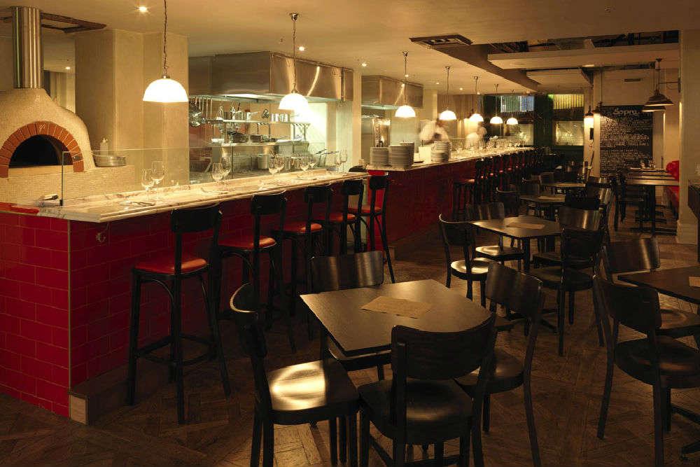 Fratelli Fresh and Cafe Sopra