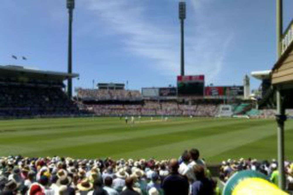 Sport in Sydney
