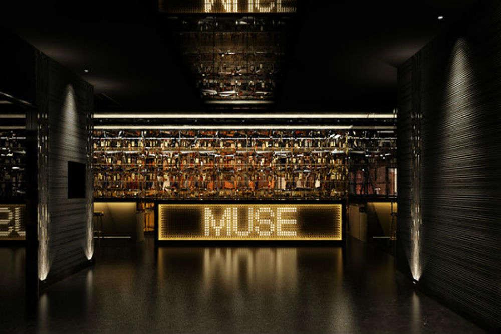 The best bars in Shanghai