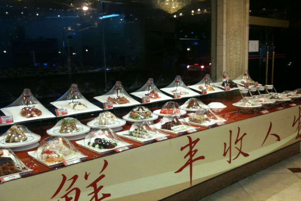 Shanghai restaurants for the discerning diner