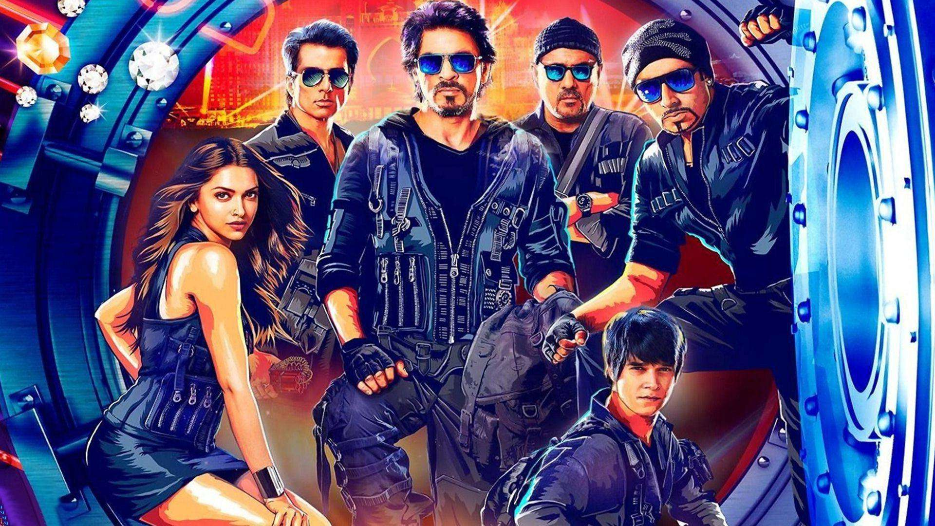 shahrukh khan happy new year box office grosses rs 300 crores worldwide hindi movie news times of india