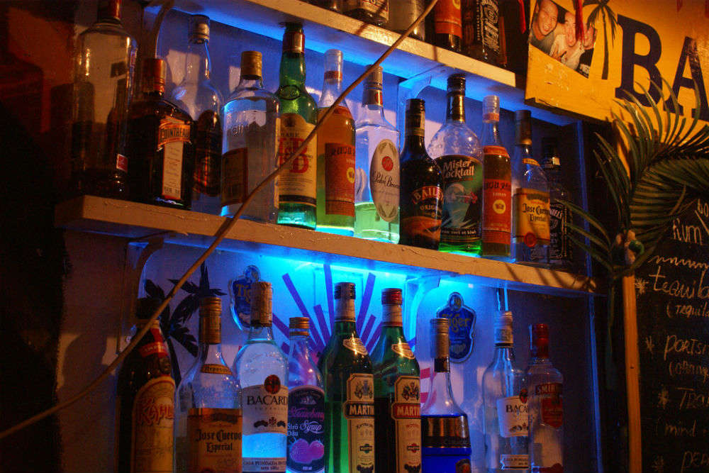 The best bars in Ho Chi Minh