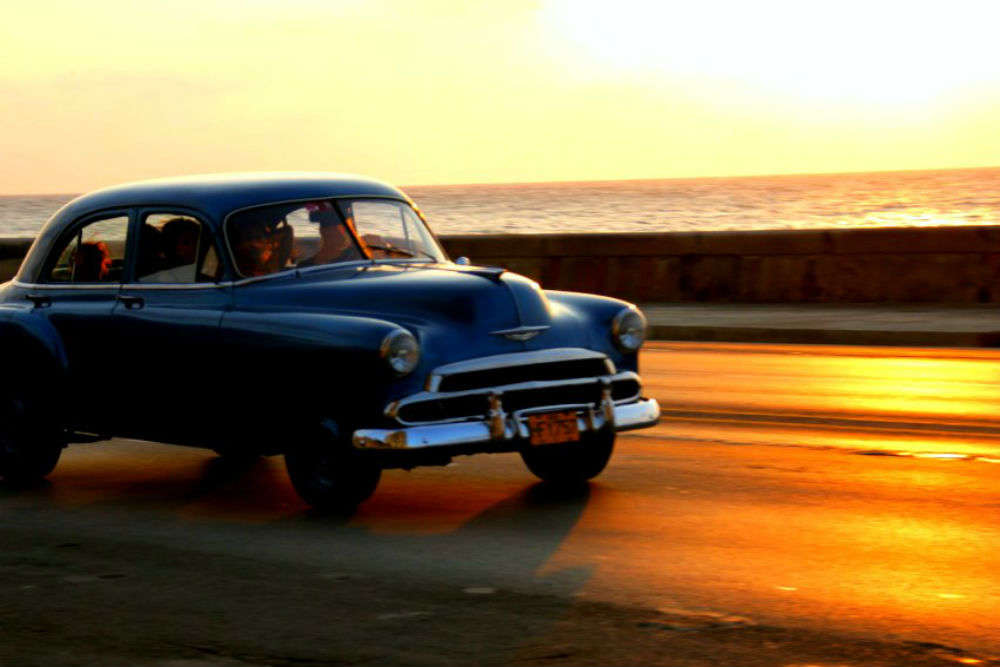 Getting around in Havana