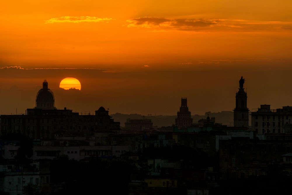 Havana at a glance