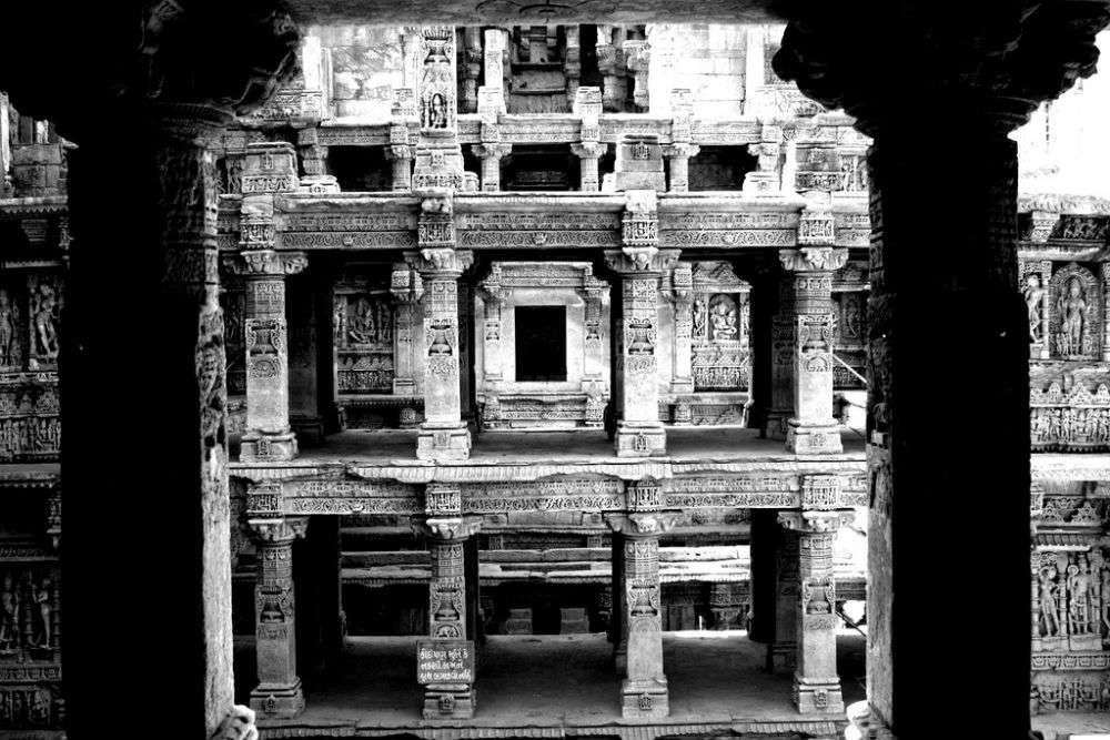 Rani-ki-Vav—the Queen's Stepwell