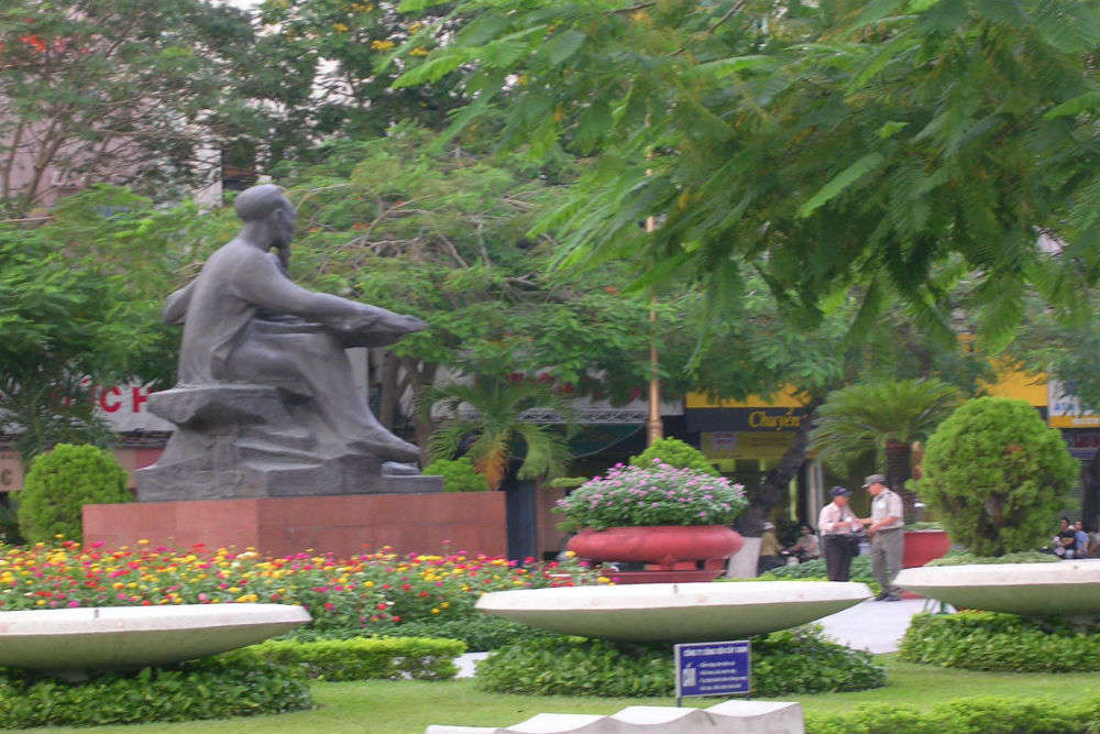 Ho Chi Minh attractions for the discerning tourist
