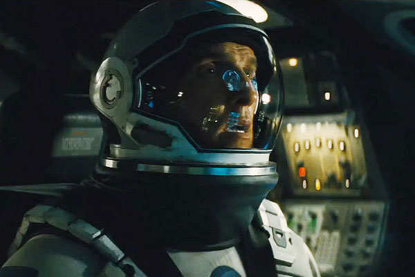 interstellar movie review Interstellar movie review, christopher nolan's new wormhole traveling space epic starring matthew mcconaughey and jessica chastain.