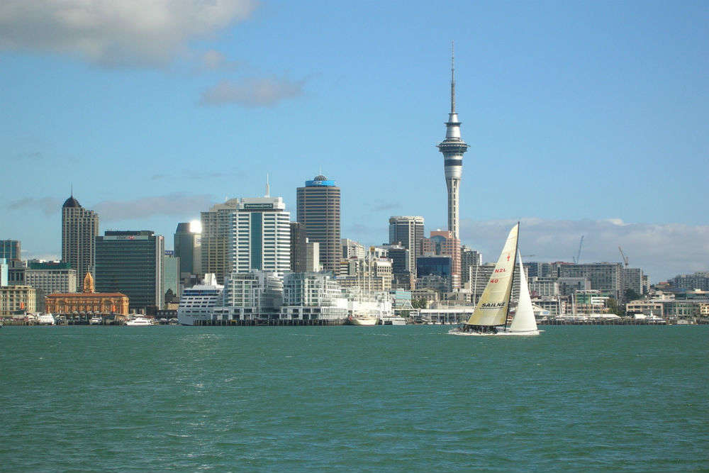 10 must see Auckland views
