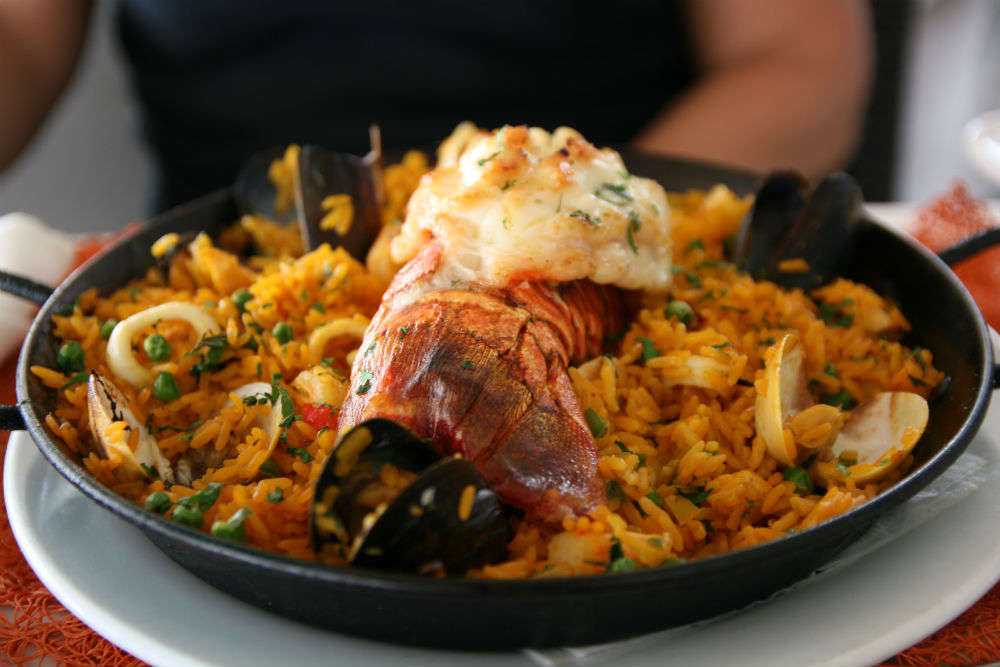 Miami restaurants catering to the global diner