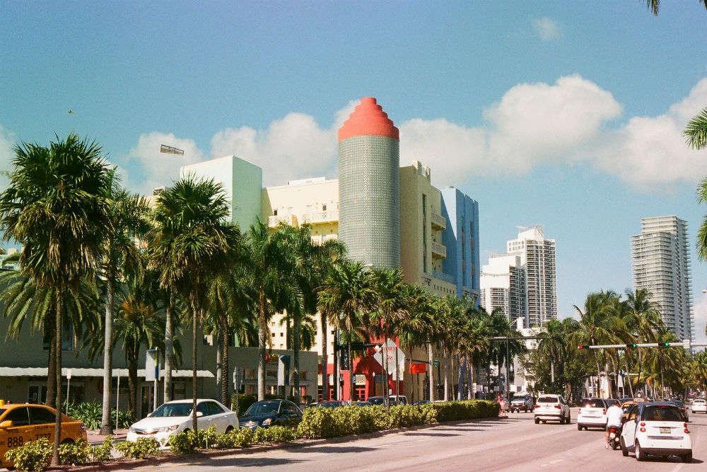 Getting around in Miami