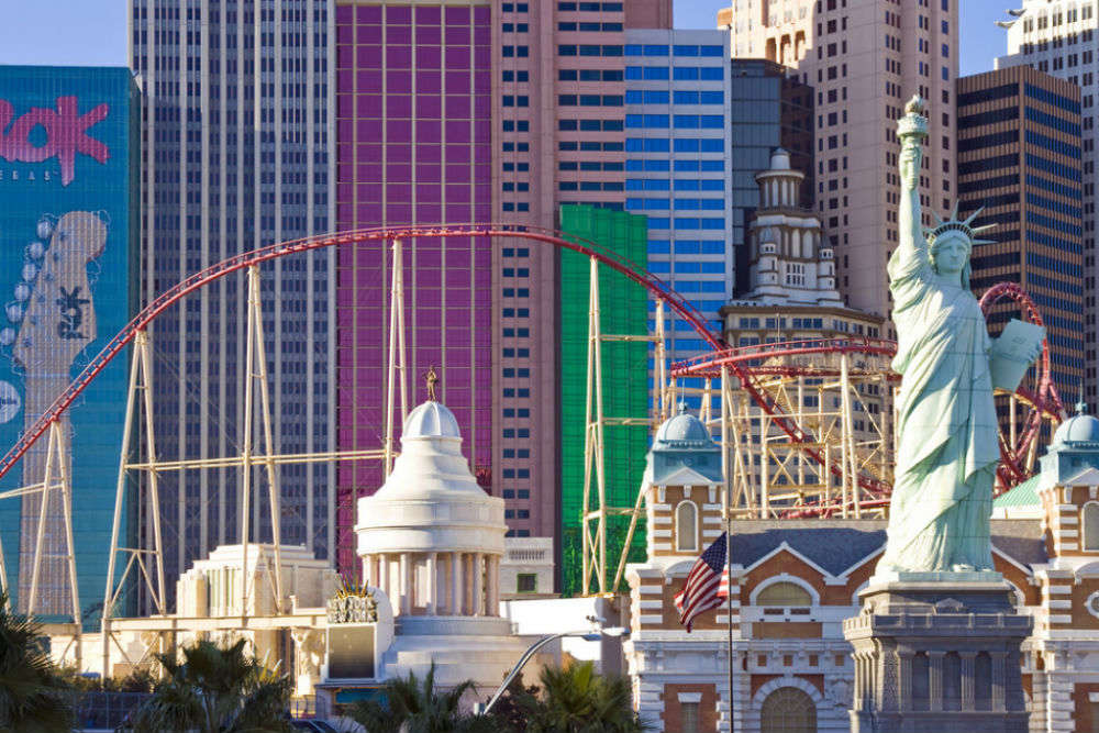 Vegas attractions for the culturally inclined