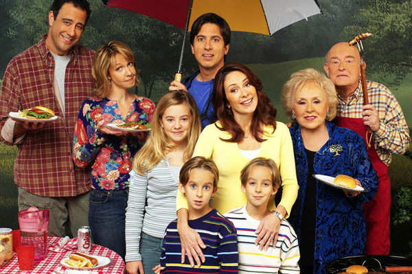 Everybody Loves Raymond To Get A Desi Adaptation Times Of India Interesting Malayalam Love Ramands Images