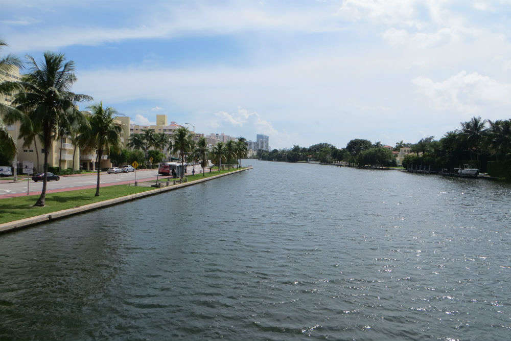 Nature and adventure in Miami