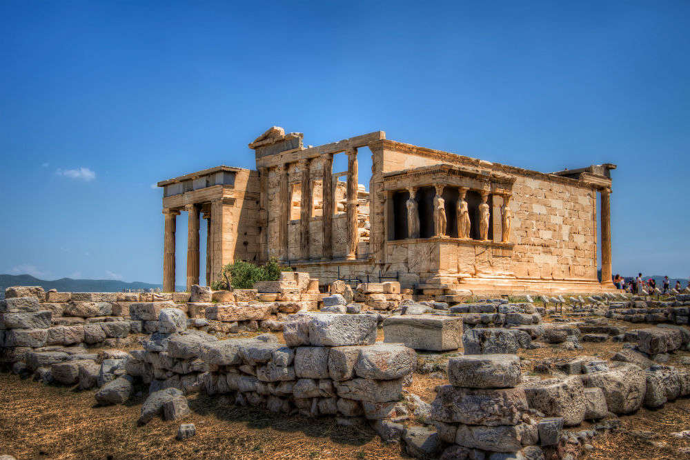 Athens attractions for the first-time visitor