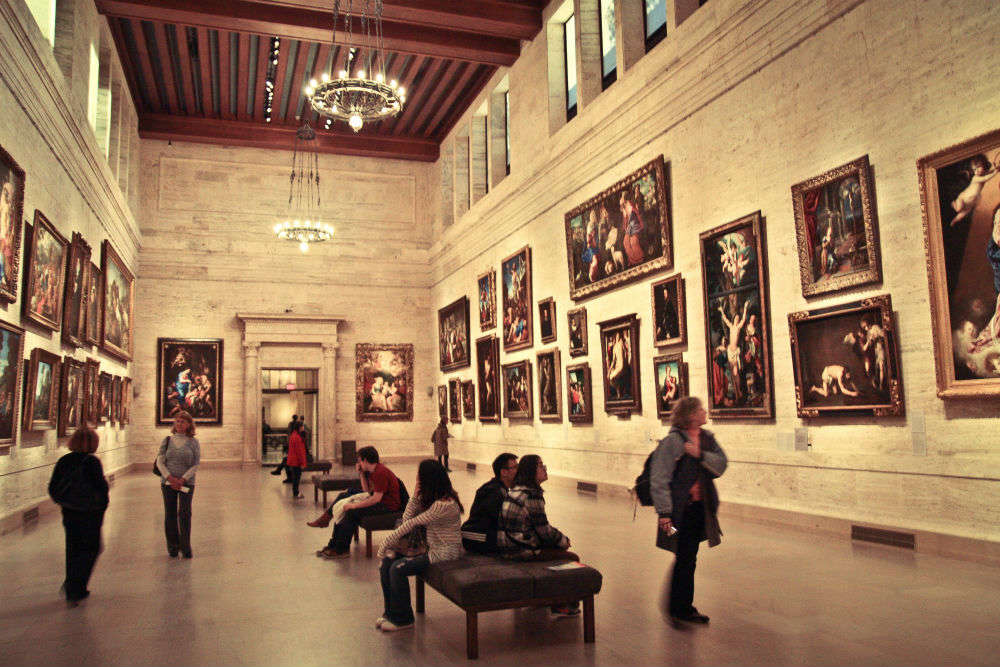 Art, science and culture in Boston