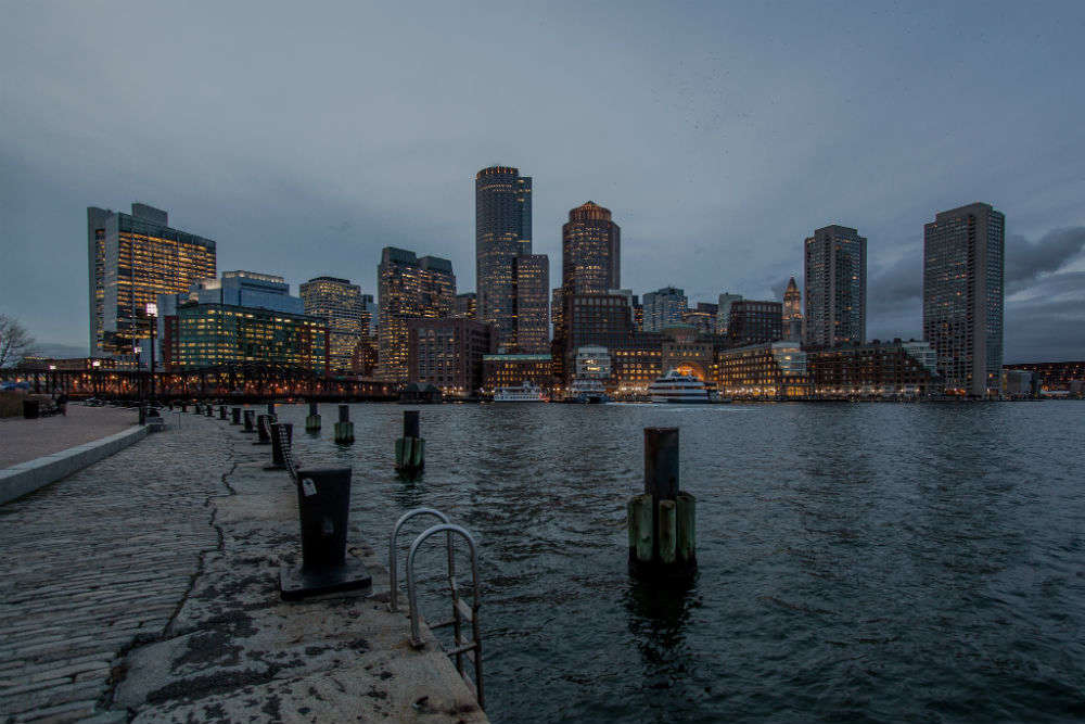 Boston attractions for the first time visitor