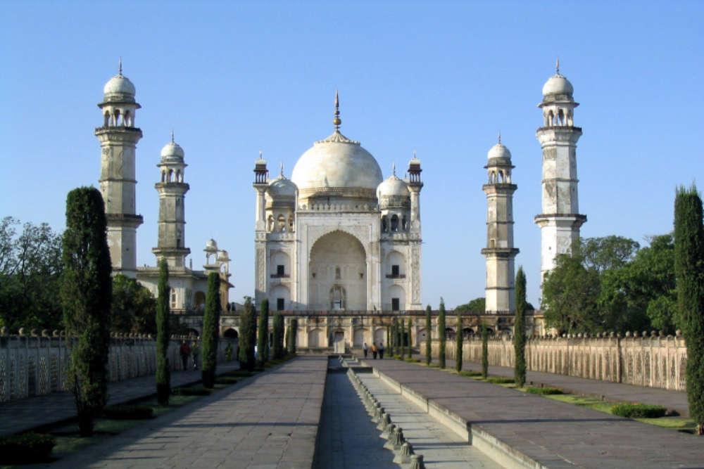 Bibi Ka Maqbara: The other Taj Mahal