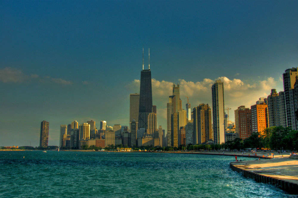 Attractions in Chicago for the first-time visitor