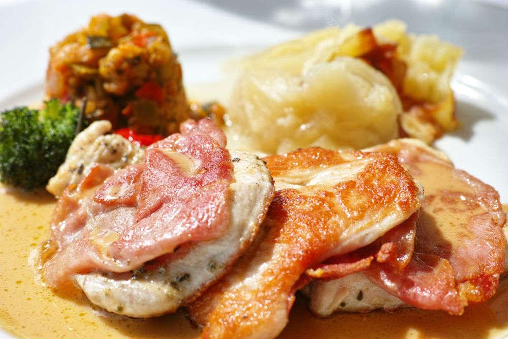 Geneva restaurants for the global diner