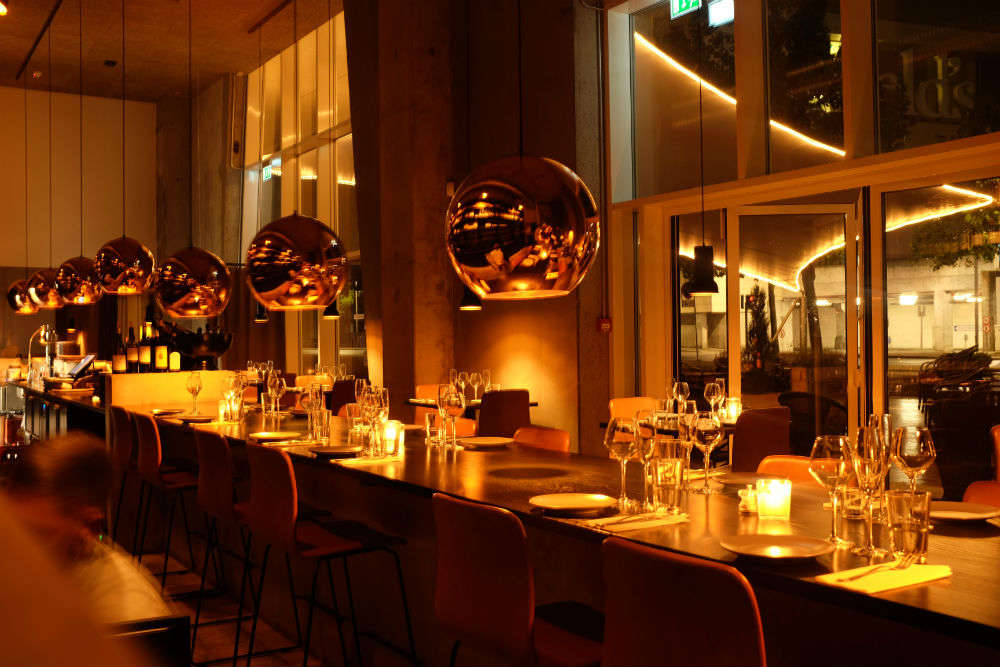 Copenhagen restaurants for the global diner