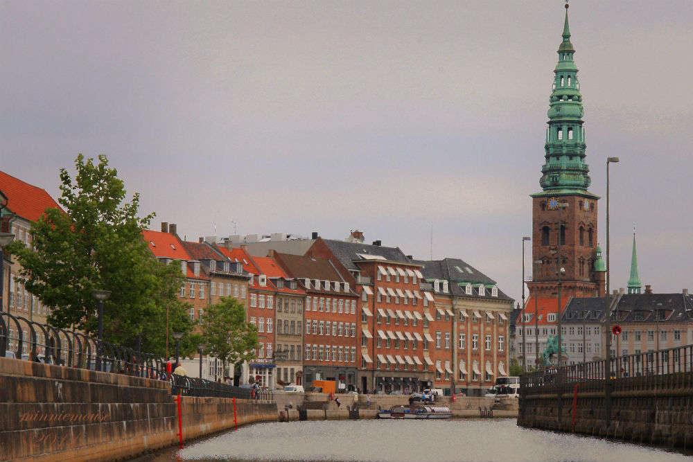 Copenhagen at a glance