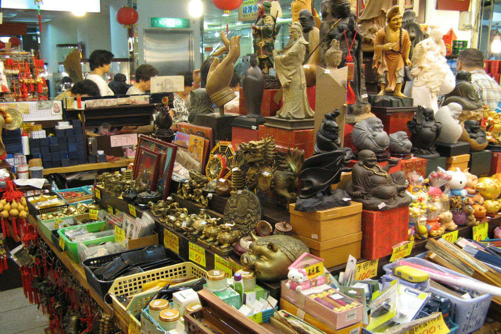 Taipei's most eclectic stores