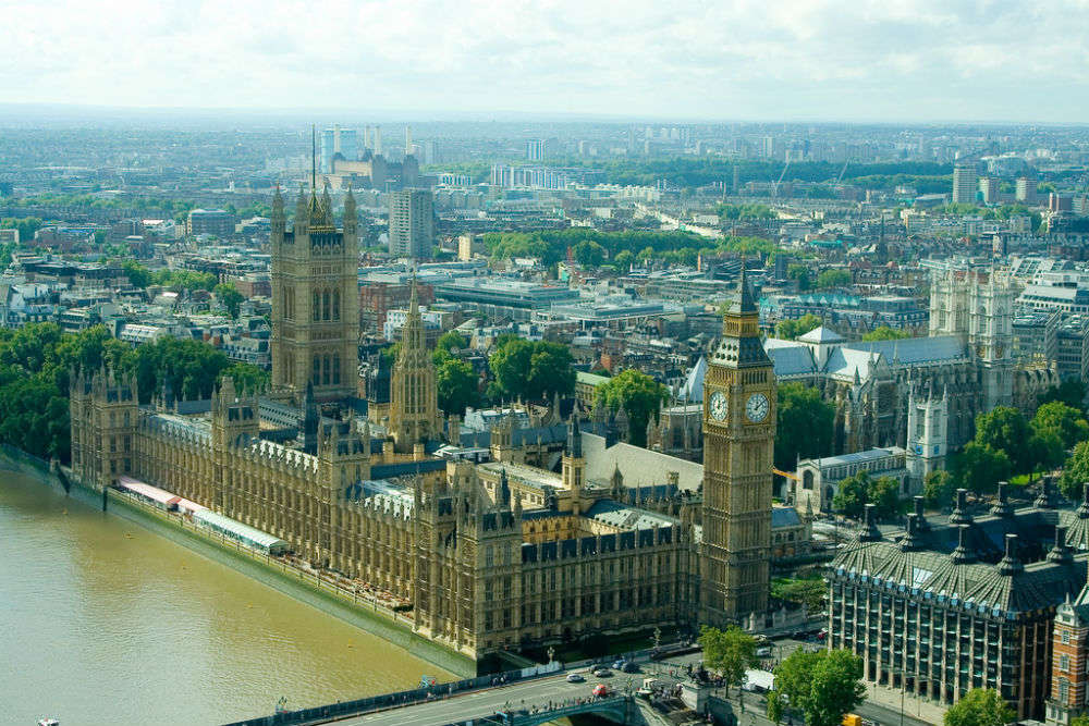London attractions for the first-time visitor
