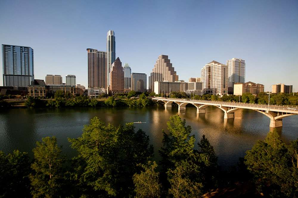 Austin hotels for luxury travellers