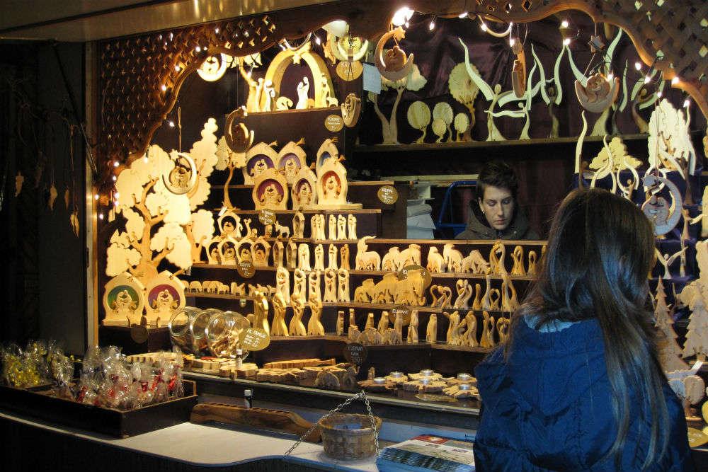 Norsk Folkemuseum Christmas Fair