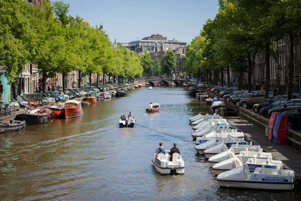 10 things to do in Amsterdam besides smoking pot