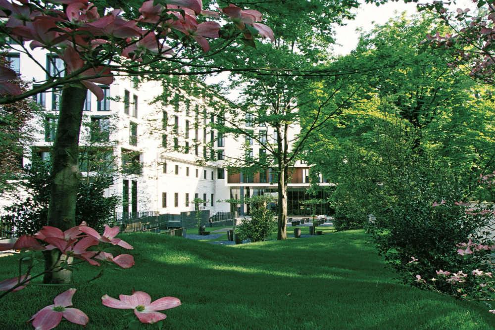 Hotels in Milan for luxury seekers