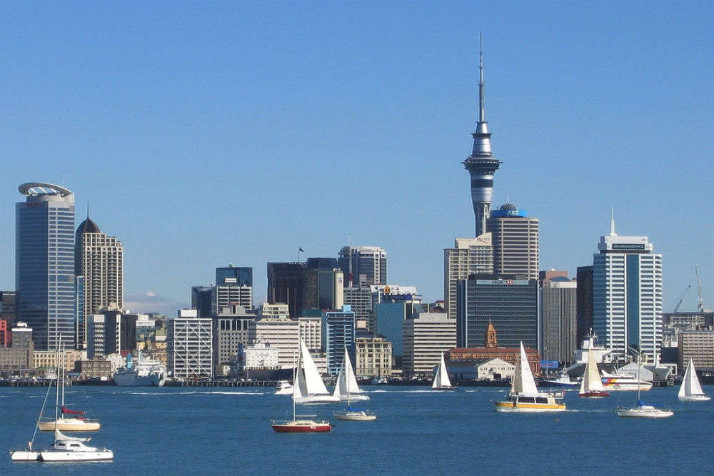 10 ways to discover Auckland's rich culture and history