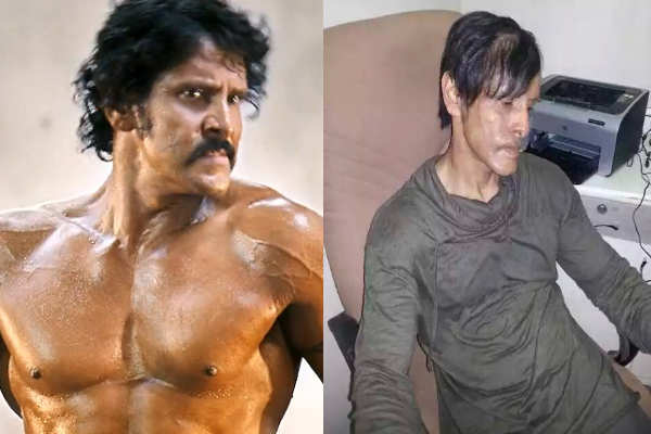 Vikram beats christian bale in one movie tamil movie news times vikram beats christian bale in one movie tamil movie news times of india thecheapjerseys Gallery