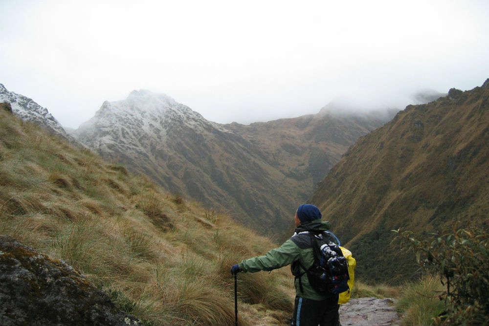 9 ways to out do guidebooks in Peru