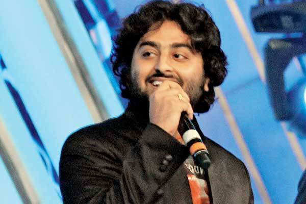 Felicite Tomlinson Wikipedia: Khamoshiyan: Arijit Singh Records Unplugged Version Of