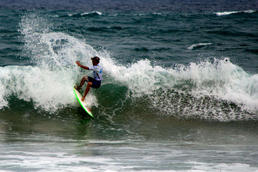 The best spots for surfing in Australia