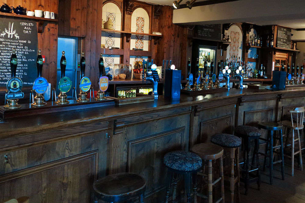 London's best historical pubs: the ultimate tour