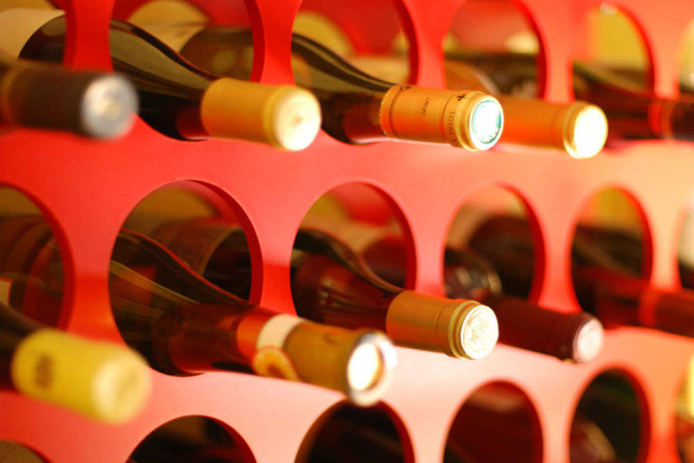The best wines to ring in the New Year