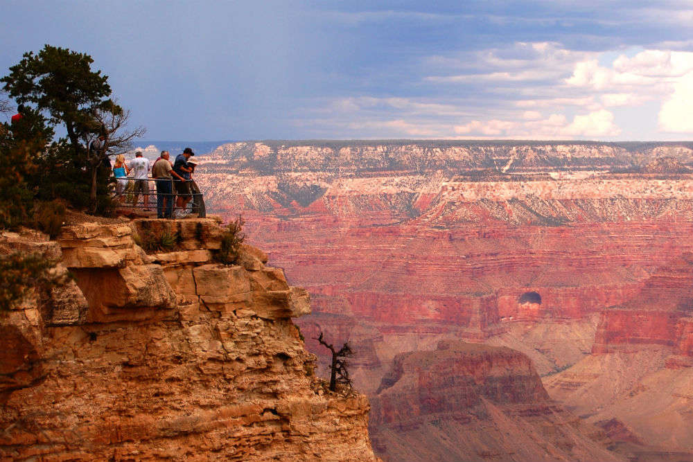 13 experiences you can only have in Arizona