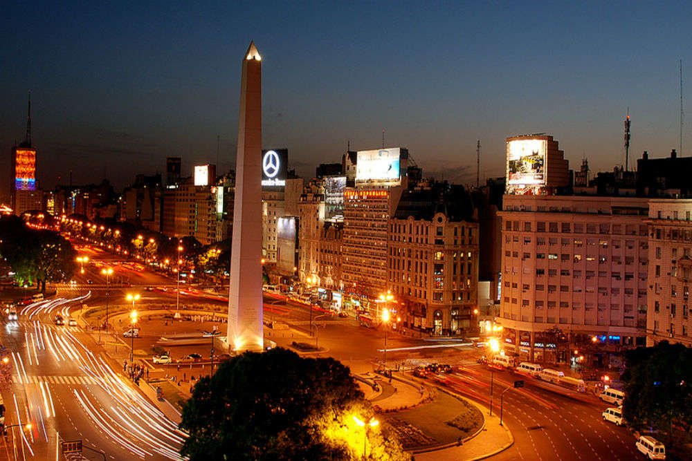 What to-do and not-to-do in Buenos Aires