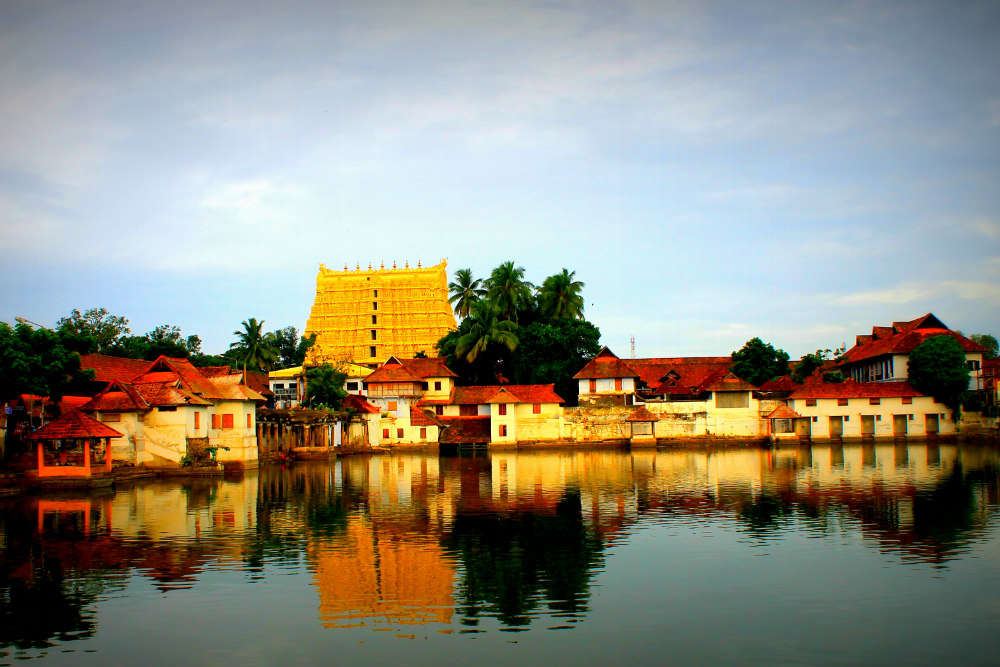 Must-visits in Trivandrum
