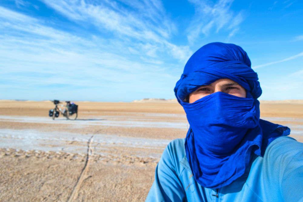 8 adventurous ways to explore Africa