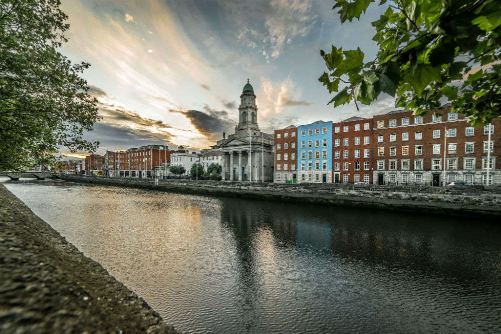 Dublin attractions for the first time visitor