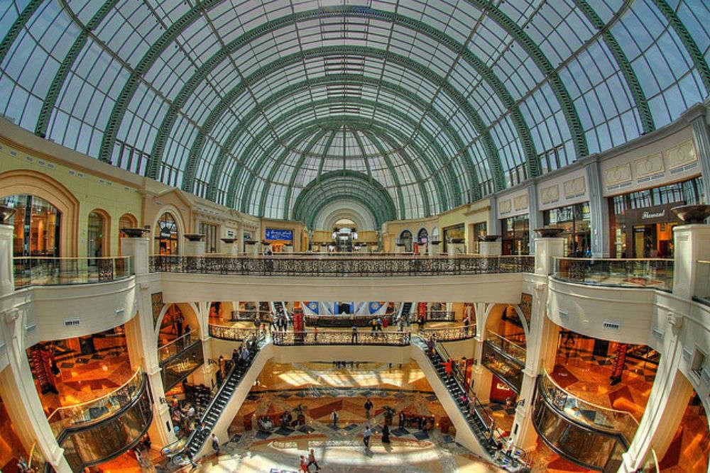 Dubai gears up for milestone edition of Dubai Shopping Festival 2015