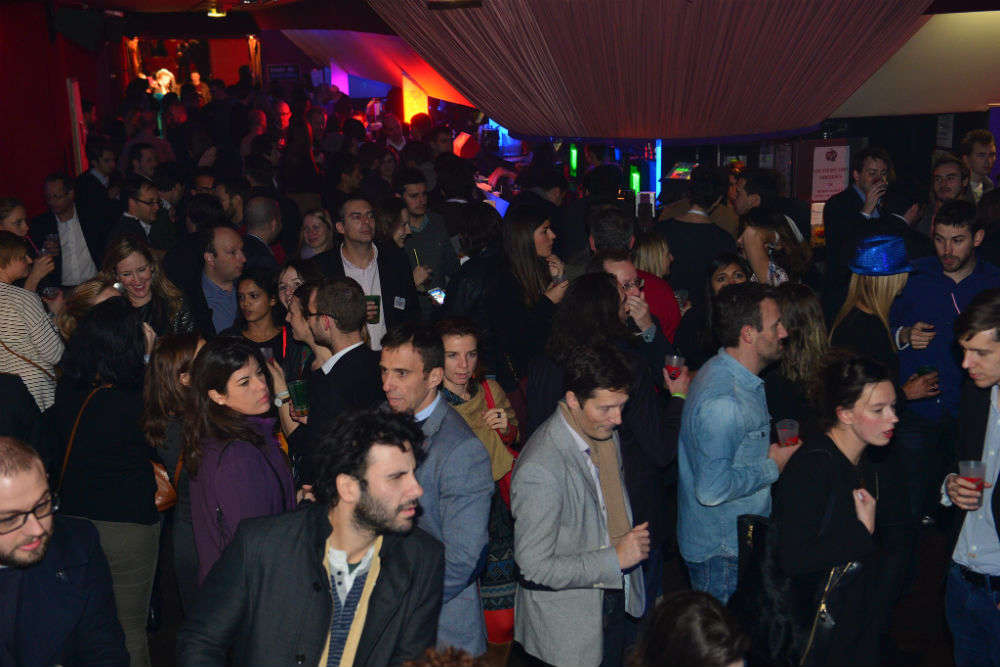 The best bars in Paris